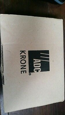 Krone ADC Final Distribution Point 20 pair with earth