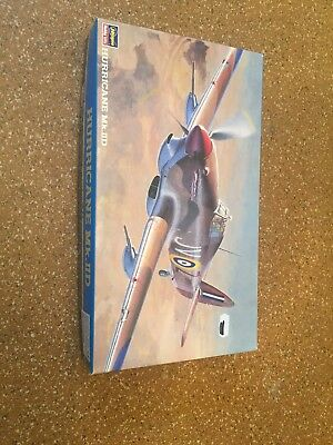 Hawker Hurricane 1:48