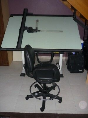 Architectural Drafting Drawing Table Desk