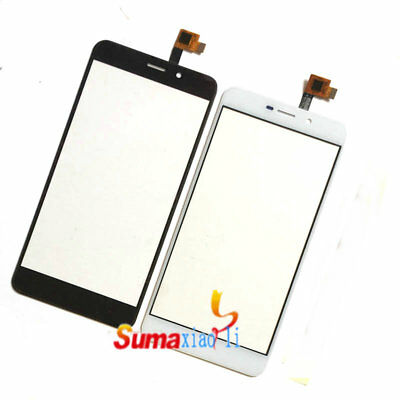A+ New Touch Screen Front Glass Panel Lens Replacement For UMI Super