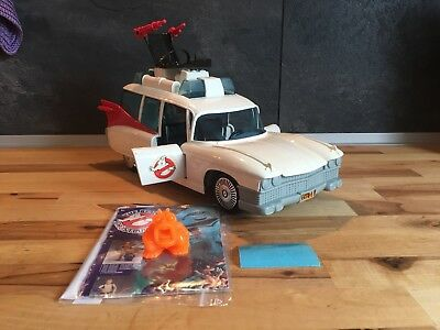 Ghostbusters Ecto 1 Kenner