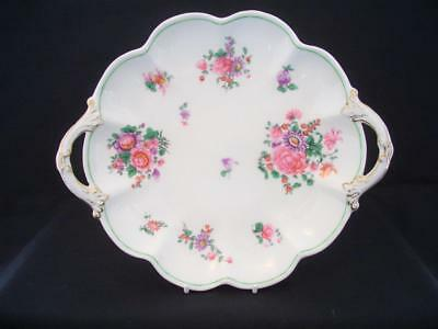 George Jones Crescent China patt 19854 - Cake Or Biscuit Plate   *more items