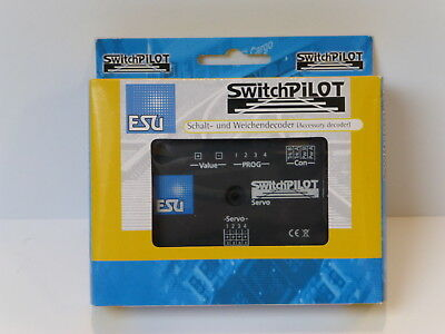 ESU 51822 SwitchPilot Servo V2.0 in Originalverpackung (2)