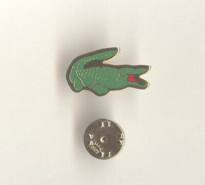 pin pins lacoste polos chaussures et maroquinerie sport