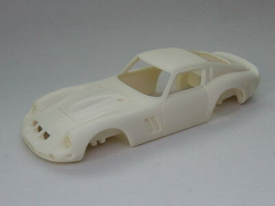 Ilario Ferrari 250 GTO Kit 1:43 no BBR AMR best 1:43 250 GTO Kit see pictures