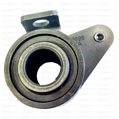 Tension Pulley, replaces Volvo Penta 831986