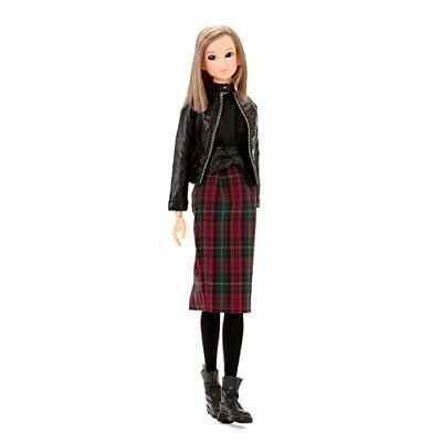 momoko DOLL Check It Out! Big Sister Fashion Doll Figure from Japan Tracking