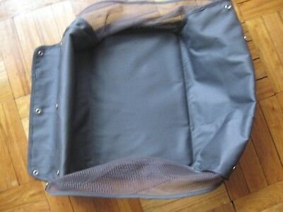 Uppababy Cruz stroller basket, VGUC, no rips PICK UP ONLY in Brooklyn, NY