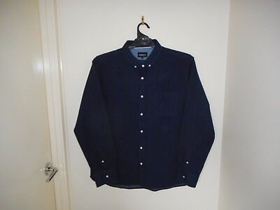 (Used) Reserve Men's Long Sleeve Shirt Size 3XL