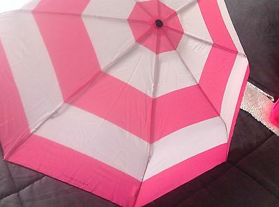 Nwt Victorias Secret Umbrella Multicolor