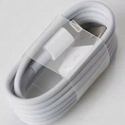 Fast Charging Cable for iPhone 6s 7 5 Premium Quality Charger Data Lead