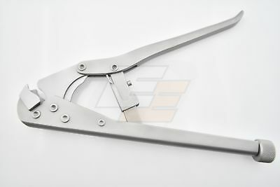 Plate Bending Plier 2.7 mm and 3.5 mm Plates orthopedics Instruments