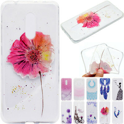 Ultra Thin Clear Soft Silicone Gel TPU Case Cover Skin For Xiaomi Samsung Huawei