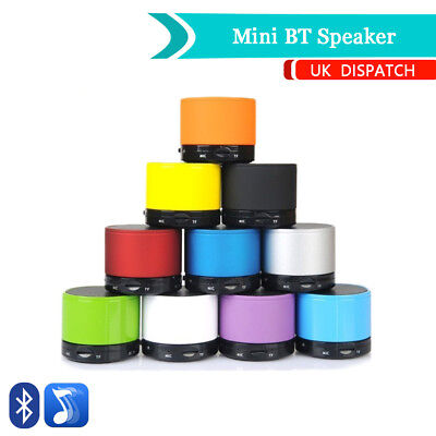 Portable Wireless Bluetooth Rechargeable Speakers Handsfree For Samsung iPhone