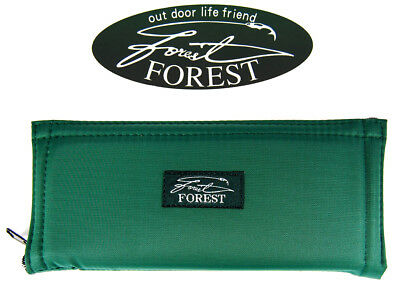 FOREST Lure Case - Blinkertasche - 90 x 200 - incl. Gratis Spoon - Made in Japan