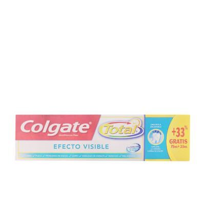 Colgate Total Proof Toothpaste  Unisex