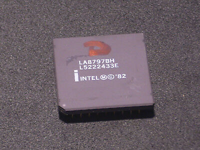 Intel CPU LA8797BH L5222433E EAR 9522  Raritet /Seltenheit