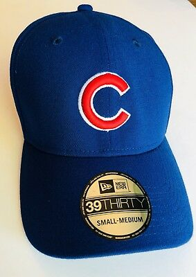 00707be9bf9 CHICAGO CUBS NEW Era MLB 39THIRTY Team Classic Flex Fit Hat -  24.95 ...