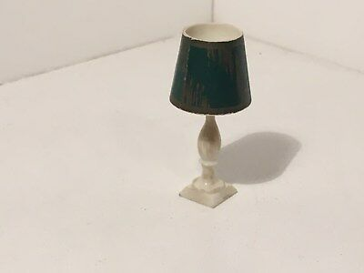 Vintage Dollhouse Ideal Petite Princess Fantasy Lamp #22