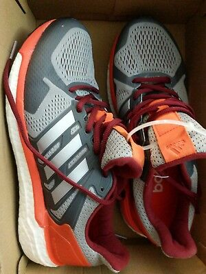 e71e2f7ba668e Adidas Supernova ST Boost Mens Running Shoes - BB0992 MSRP  130 Size 7 New