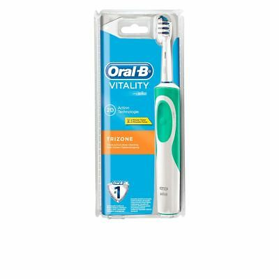 Oral - B Vitality Electric Toothbrush Trizone Unisex