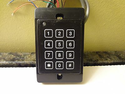 Motorola ARK-501++/10111 Black Intelligent Access Control FREE SHIPPING !!!