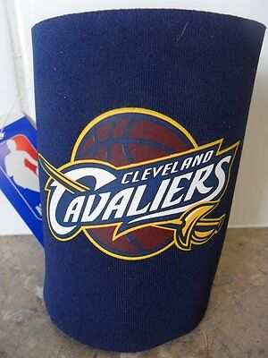 NBA Can Stubby Drink Holder – Cavs, Clevland Cavaliers
