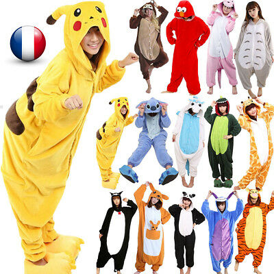 Adulte enfants Kigurumi pyjamas licorne vêtements de nuit unisexe cosplay costum