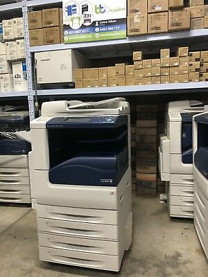 Xerox DocuCentre IV C2260 Photocopier Low Page Count onsite Warranty