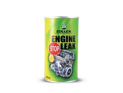 ZOLLEX Engine stop leak FOR DIESEL and PETROL ENGINES Oil Treatment-Adittive