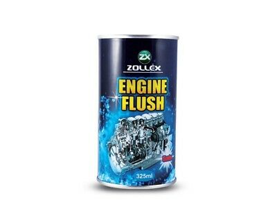 ZOLLEX Engine flush FOR DIESEL and PETROL-Engine cleaner-Oil Treatment-Adittive