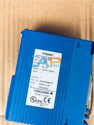 1PC For YOKOGAWA F3LE01-5T F3LE015T