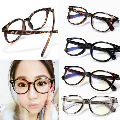 Computer Glasses Block Blue Light Anti Glare Protection Lens Eyeglass Protector