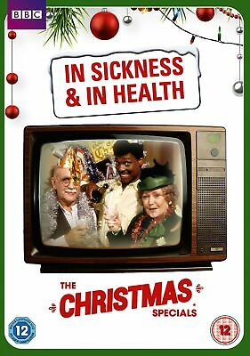 In Sickness & in Health: The Christmas Specials [DVD]