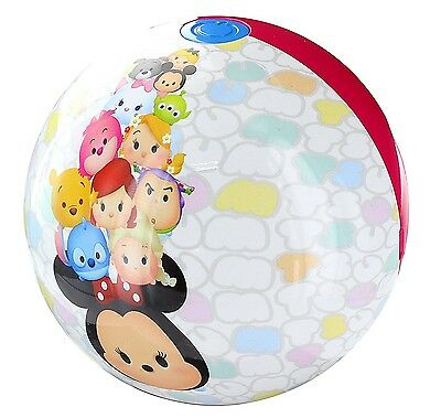 10 X Disney Tsum Tsum Wired Mini Speakers with Rechargeable Battery