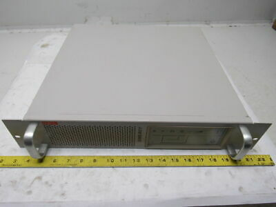 OneAC Sinergy S1000XA-RM-1 Power Conditioner  1KVA 60HZ 120V IN/Out Simple