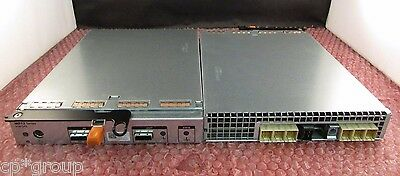 LOT OF 2 Dell Powervault MD1200 MD1220 EMM 6Gb/s SAS Controller Module W307K