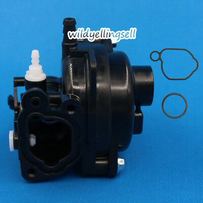 Carburetor For Briggs & Stratton 593261 Lawn Mowers Carb Kit Replacement New