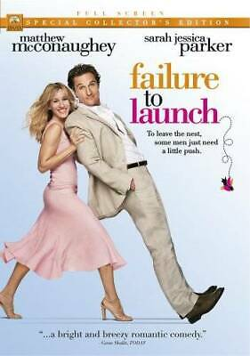Failure to Launch (Full Screen Edition)