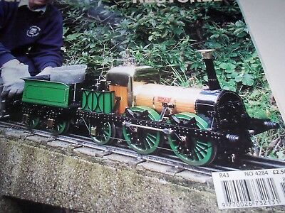 LIVE STEAM LOCOMOTIVE PLANS /NOTES FOR 3 5 & 5inch