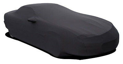 New 1993-2002 Chevrolet Camaro Indoor Car Cover - Black