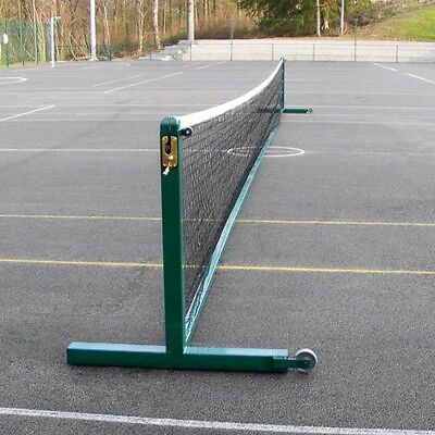 Freestanding Tennis Posts (ITF Specification) | Professional | Portable
