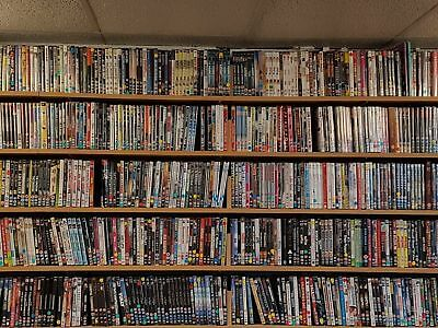 Over 280x DVD`s, All 99p Each, In Great Condition, Trusted Ebay Shop