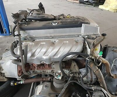 2004 08 ford territory sx tx sy ghia petrol engine 139Ks with warranty