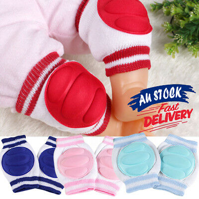 Safety Crawling Elbow Cushion Toddlers Knee Pad Baby Toddler Anti-slip Protector
