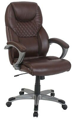 VinMax Big& Tall High Back Executive Chair Heavy duty Manager Chair