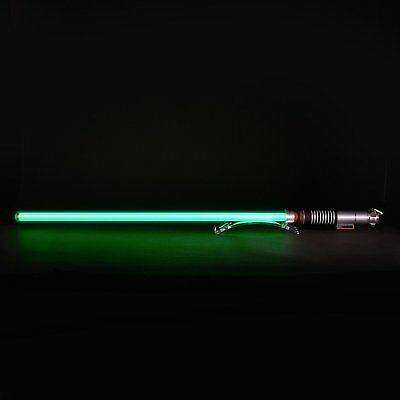 Hasbro Star Wars Black Series Light Up Lightsaber Force FX Luke Skywalker 2017
