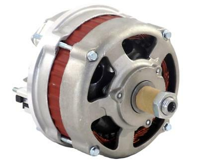 New Oem 12V 80A Alternator Fit Volvo Compact Wheel Loader L20B L25B Pro 01182436
