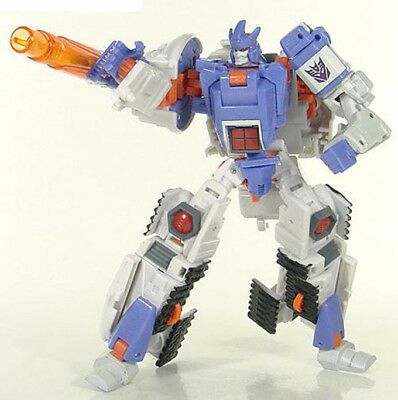 Transformers Generations Classics Challenge at Cybertron Galvatron Deluxe