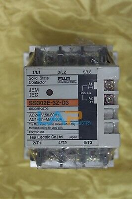 1PC New For FUJI Solid State Relay SS302E-3Z-D3